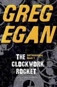 ClockworkRocket