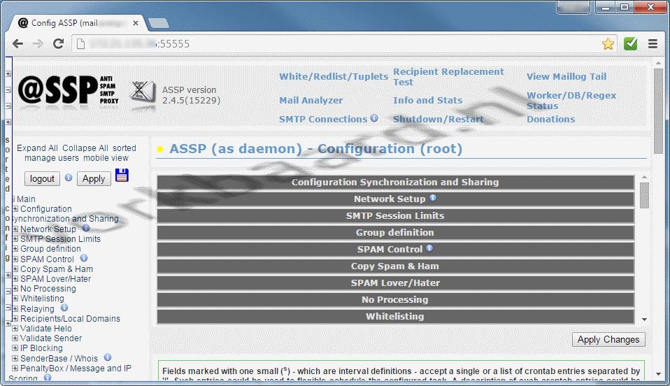 assp_assp-webif